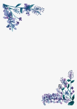 Wedding Flowers Border Png Images Png Cliparts Free Download On