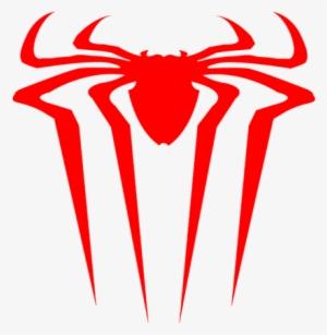 Spider Man Logo Roblox Amazing Spider Man 2 Spider Png Image