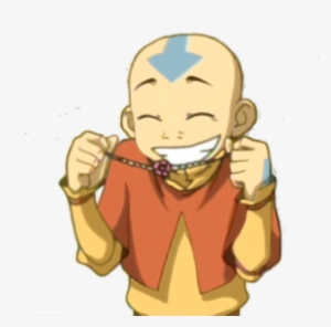 Avatar The Last Airbender Aang Png Image Transparent Png Free