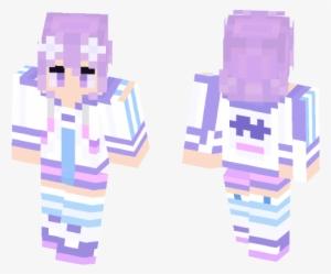 Female Minecraft Skins Skin Minecraft Izumi Sagiri Png Image