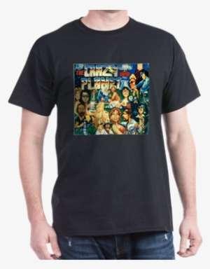01b6229f810 Unique Seasonal Gifts Vic Sadot Crazy Planet Band T-shirt - Cafepress Kiss  Me I