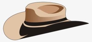 f6799a0c333 Clip Art Transparent Clip Art At Clker Com Vector Online - Vector Cowboy  Hat Png