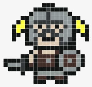 Pixel Art Png Images Png Cliparts Free Download On Seekpng