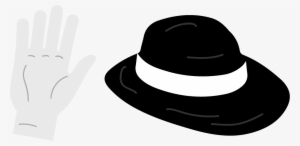 e4a011397ec Cap Free On Dumielauxepices Net - Michael Jackson Hat Png PNG Image ...