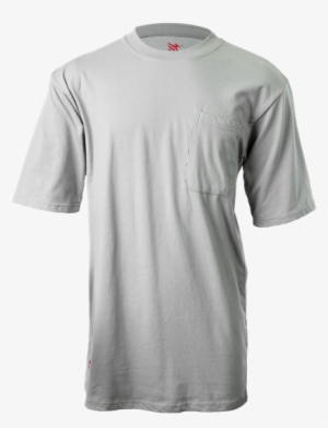 26403450b13 Conqueror Grey Tee Shirt - Shirt
