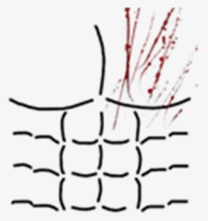 T Shirt For Roblox Scar Png Image Transparent Png Free Download On Seekpng