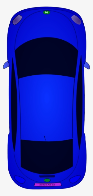 Car Top View Png Images Png Cliparts Free Download On Seekpng