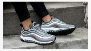 air max 97 silver ultra
