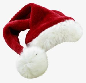 00eeebb2ec600 Transparent Christmas Hat Christmas Santa Claus Hat - Christmas Hat Clear  Background. PNG