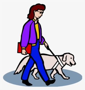 seeing eye dog coloring pages - photo#10