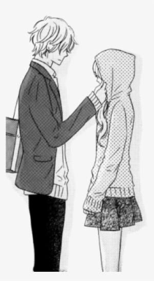Sad Couple Transparent Background Png Broken Heart Drawings