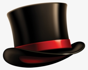 Top Hat Png Png Images Png Cliparts Free Download On Seekpng