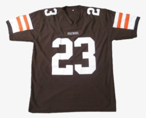 f18fc8664 Lebron James Cleveland Browns What If Football Jersey - Kentucky Football  Jersey 26