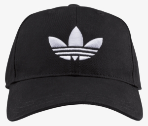 07f65f0639eae Adidas Trefoil Cap ❤ Liked On Polyvore Featuring Accessories