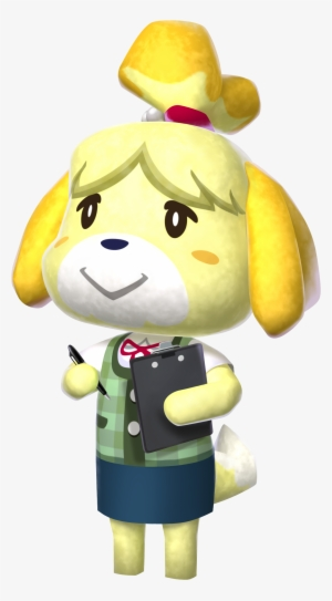 Canela Animal Crossing New Leaf Characters Png Image