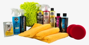 Complete Printing Supply Kits - River City Graphic Supply