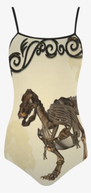 T Rex Skeleton Skeleton Png Image Transparent Png Free