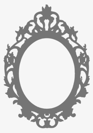 Vintage Frames Google Alice In Wonderland Victorian Frame Png