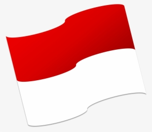 Bendera Merah Putih Animasi Png Image Transparent Png Free Download On Seekpng