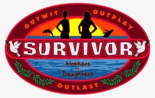 I Made A Survivor Logo For A Season I Hope They Survivor Logo