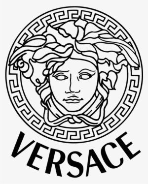 55743cd7883 Versace Logo PNG Images
