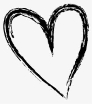 Black Heart Png Images Png Cliparts Free Download On Seekpng