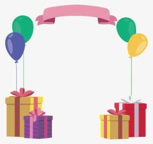 Birthday Gift Box Png Images Png Cliparts Free Download On Seekpng