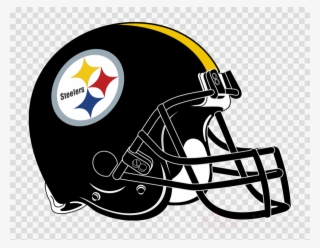e93001da8 Download Pittsburgh Steelers Helmet Logo Clipart Pittsburgh - Logos And  Uniforms Of The Pittsburgh Steelers. PNG