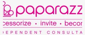 Paparazzi Accessories Transparent Background Paparazzi Logo Png