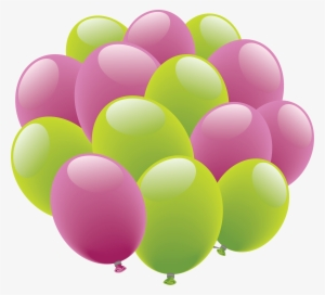 Free Clipart Birthday Balloon