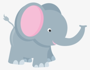 Free Stock Bebes Aquarela Elefante Elefant Catarin Cartoon