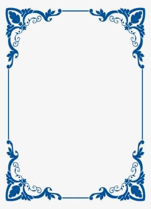 Wedding Border Designs Png Images Cliparts Free