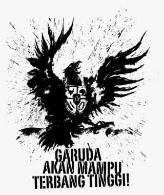 Image Garuda Pancasila Garuda Art Png Image Transparent Png Free Download On Seekpng