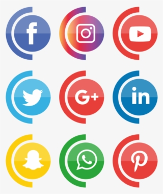 Facebook And Instagram Logos Png Facebook Instagram Youtube Logo Png Png Image Transparent Png Free Download On Seekpng