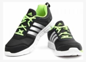 336e18c43 Adidas Marlin - Sports Shoes Green Png