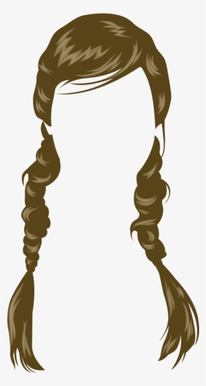 Hairstyle Png Images Png Cliparts Free Download On Seekpng