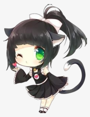 Anime Chibi Png Images Png Cliparts Free Download On Seekpng