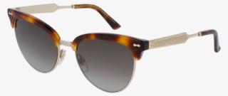 1c15ca223f Ray Ban Aviators Blue Frame Png File - Gucci Gg0055s 002 Tortoise Women  Sunglasses