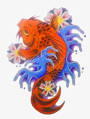 Koi PNG Images   PNG Cliparts Free Download on SeekPNG