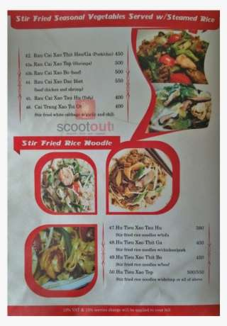 Menu My Kitchen Table 100 Quick Stirfry Recipes Png Image Transparent Png Free Download On Seekpng