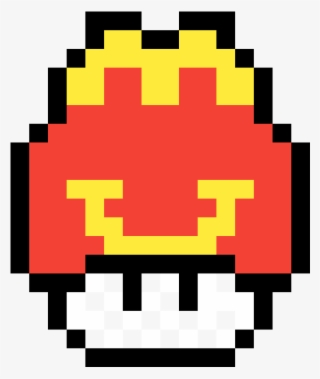 Pixel Art Facile Mcdonald S