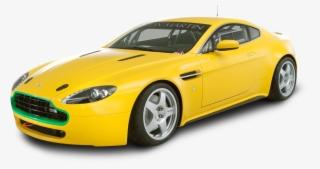 Aston Martin Vantage N24 Yellow Car Png Image Aston Martin Vantage Gt8 For Sale Png Image Transparent Png Free Download On Seekpng