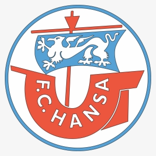 Fc Hansa Rostock Old Logo Rostock Baking Png Image Transparent Png Free Download On Seekpng