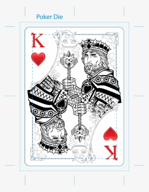 Queen Of Hearts Button Magnet Playing Card Png Image