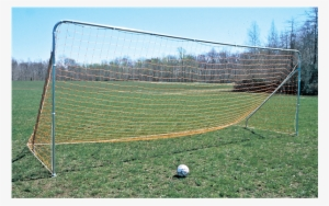 34ac23839 Goal Sporting Goods Portable 6x18 Soccer Goal - Goal Sporting Goods  Portable 6x12 Soccer Goal