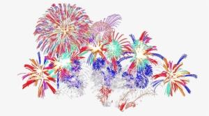 Firework translucent. Fireworks transparency png images