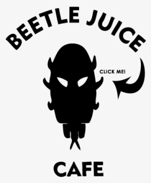 Beetlejuice Cafe Icon Click Beetlejuice Png Image Transparent Png Free Download On Seekpng