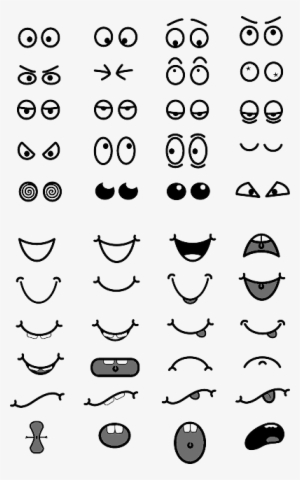 Mb Image Png Cartoon Eyes Clipart Png Image Transparent Png