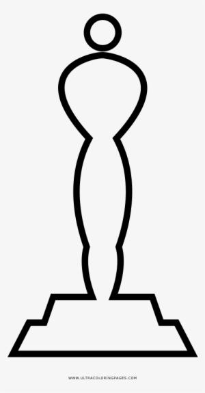 free oscar award coloring pages - photo#21