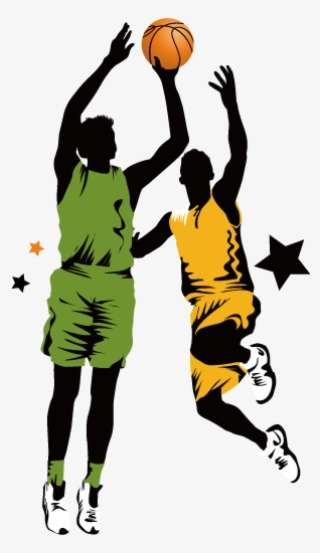 Pin on Basketball clipart